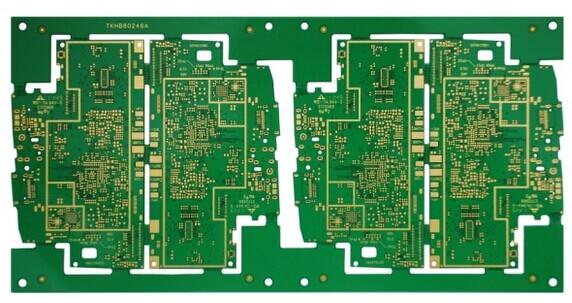 手机多层板fpc的制作流程